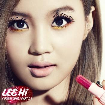 lee hi first love