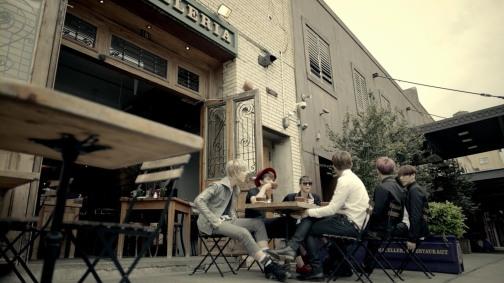 bap coffe shop